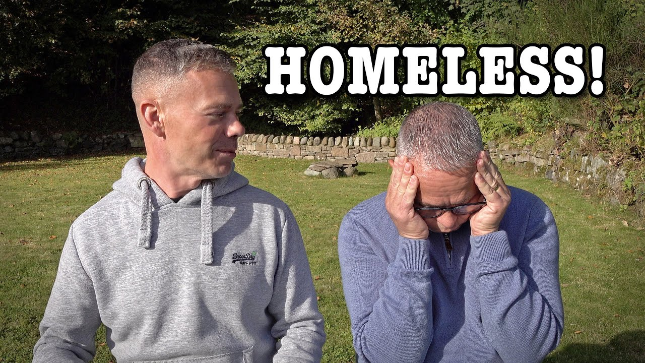 Download 174. Homeless! What next for Foxes Afloat?