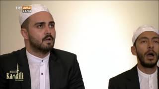 Video Allahümme Salli Ala Seyyidina... - Regaib Kandili Özel - TRT Avaz download MP3, 3GP, MP4, WEBM, AVI, FLV November 2017