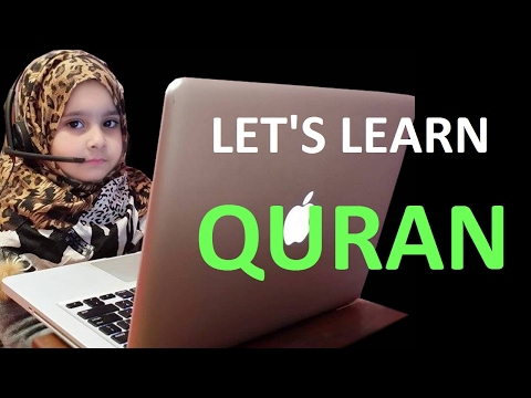 Learn To Read Quran With Tajweed Qaida Lesson Part Learn Alphabets And Makharij Nuraniya