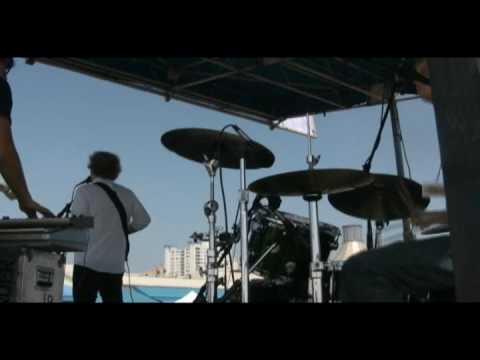 Radio The Ape in Santa Monica - Mars