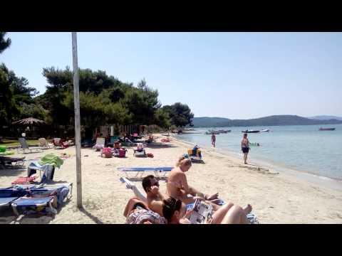 Лучшие пляжи Ситонии - Дестеника