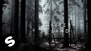 Calvin Logue - Mysteryland (Official Audio)