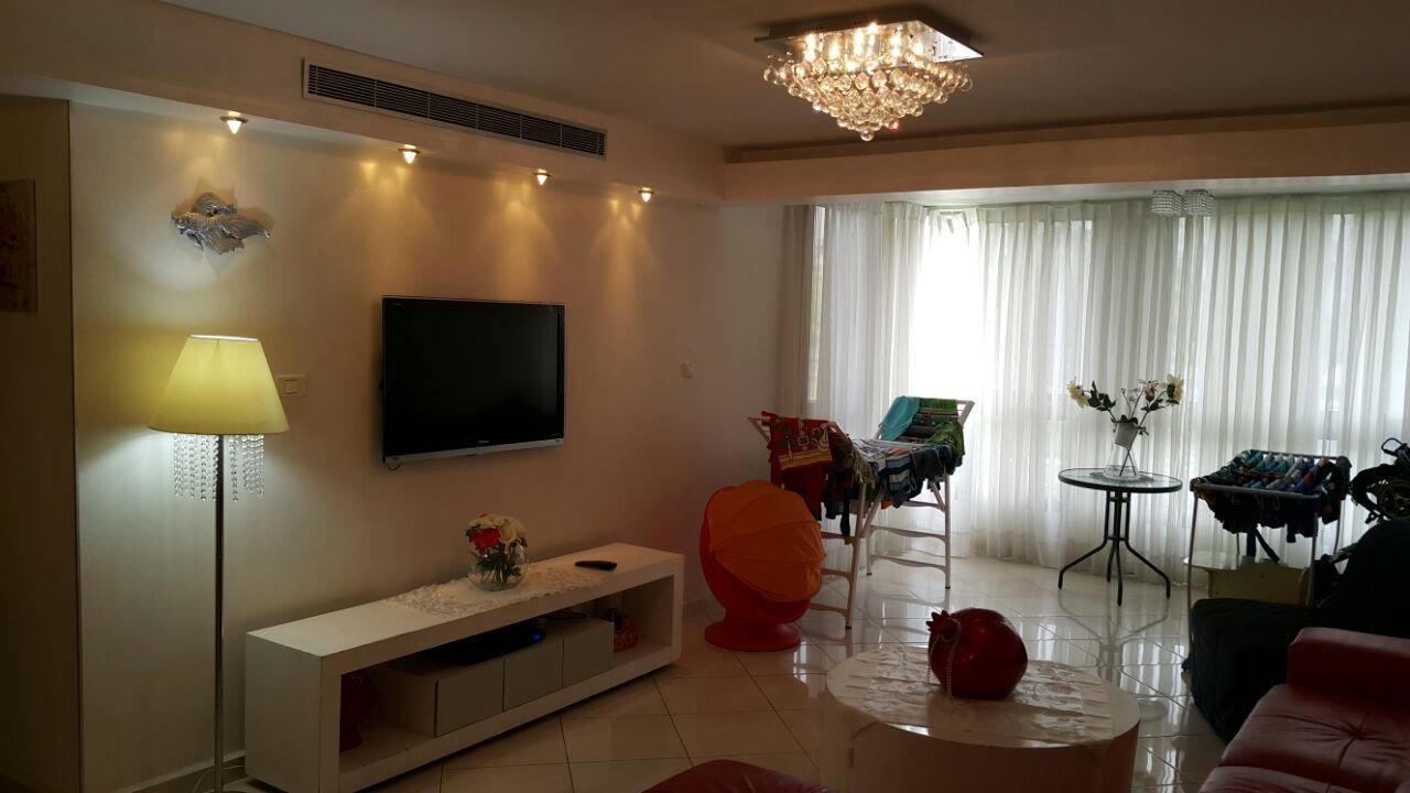 מתוחכם דירה למכירה - כנרת 47 - אשדוד - YouTube KP-57