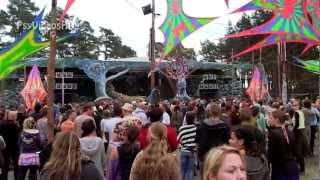 Psychedelic Circus 7.-11. June 2012 The Movie by PsyVideosHD