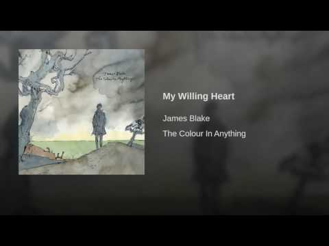 09. AMES BLAKE - My Willing Heart