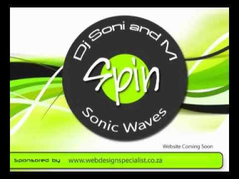 Electro House Music South Africa | KZN DJ Soni and M | Sonic Waves
