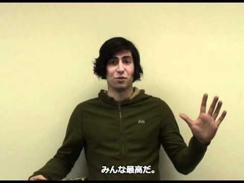ELEVENTYSEVEN 激ロック 動画メッセージ