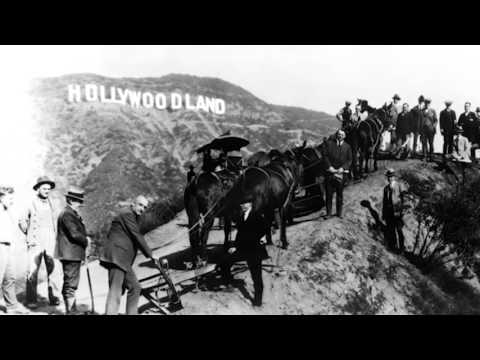 Hollywood Sign History - Decades TV Network