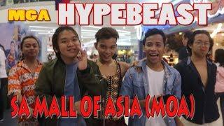 Nagpaka- LALAKE na ang mga BAKLA (LAUGHTRIP TO!! HA HA HA)   BNT VLOGS #14