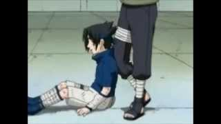 Kakashi and Sasuke - Break My Fall