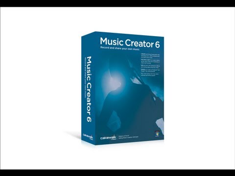 Music Creator 6 - Record and share your own music