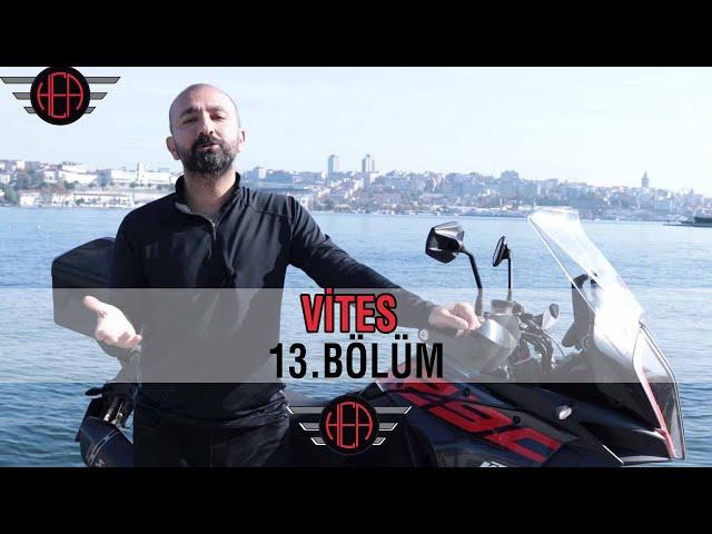 Vites -  İleri Sürüş Teknikleri | 13.Bölüm