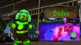 Naughty Bear: Panic in Paradise - #33 - Oodoo