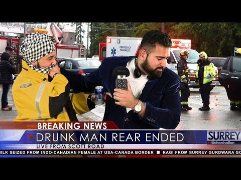 SURREY BREAKING PUNJABI NEWS