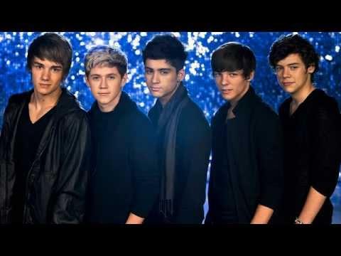 Những Ca Khúc Hay Nhất Của One Direction