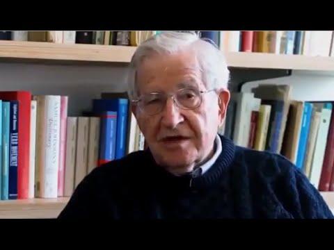 Noam Chomsky - The Nation State
