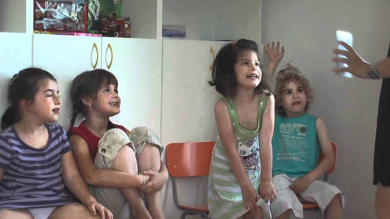 planeta copiilor chiajna germana incepator grupa II mai 20127