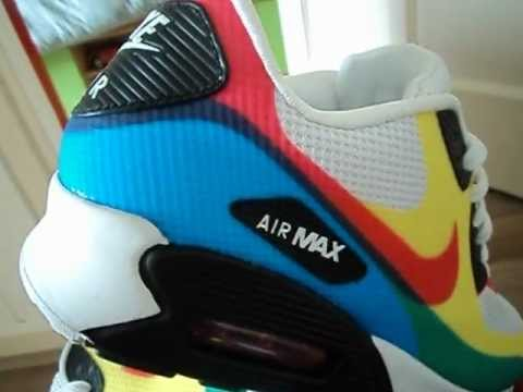 nike air max 90 hyperfuse olympic