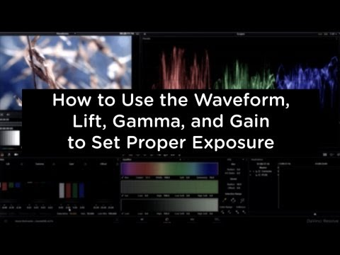 """Color Management """"Lost Tapes"""" Part 11 – Linear Capture and Gamma Encoding"""