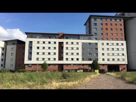 Filbert Village Leicester- Quick Flat Tour