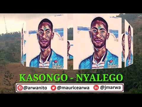 KASONGO  - NYALEGO (ALUOCH PAMBA)