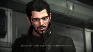 Video Game Review: Deus Ex - Mankind Divided