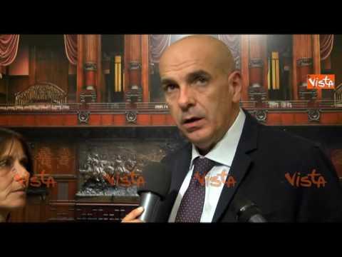 """Tancredi (AP): """"Con la riforma e il mono-cameralismo meno decreti e fiducie"""""""