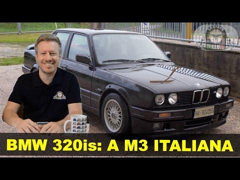 bmw-320is:-a-m3-italiana-|-garagem-do-bellote-tv