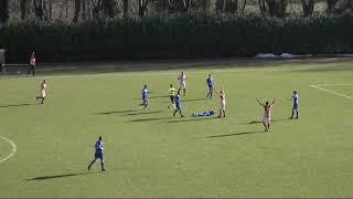 Serie D - Ghivizzano-Prato 0-1