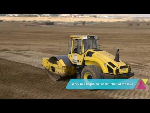 Be'er-Sheva - The Opportunity Capital Of Israel