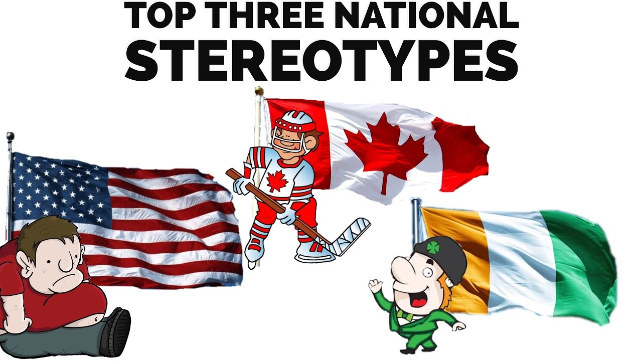 Express English National stereotypes