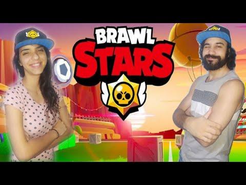 Download ASMR- BRAWL STARS - JOGANDO COM MEU NAMORADO (BRAWLER NOVO).