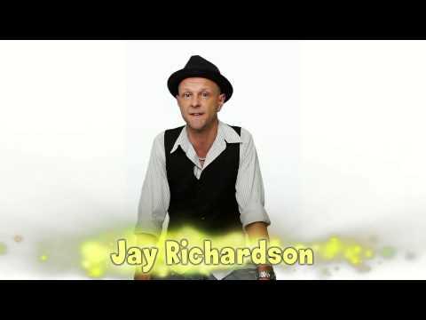 English Bite with Jay Richardson