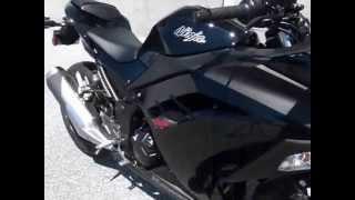 2013 Kawasaki Ninja 300 Stock #9-9598