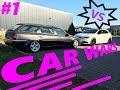 Citroen Xantia V6 VS Seat Leon Fr