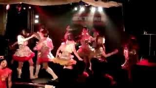 フルーティー 2014/03/01 EXTRA!!! in Sapporo.