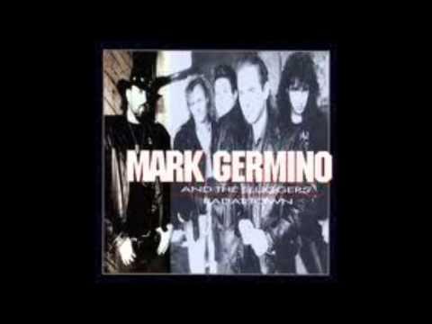 Mark Germino & The Sluggers - Radartown