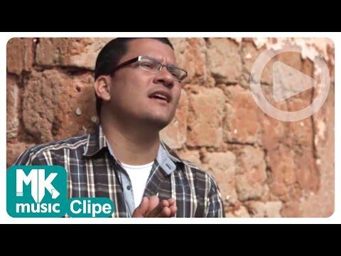 Geraldo Guimarães - Deus Acima De Tudo (Clipe Oficial MK Music em HD)