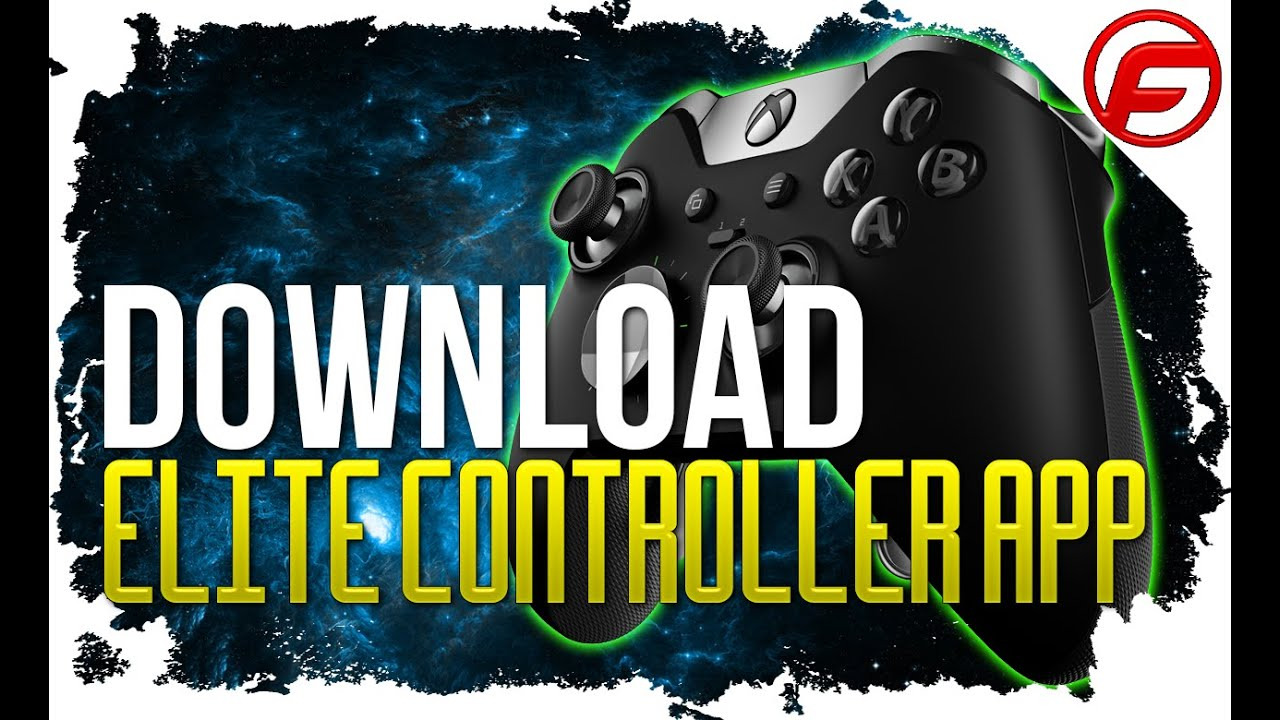 HOW to DOWNLOAD the XBOX ONE ELITE CONTROLLER APP for PC ...Xbox 360 Controller App