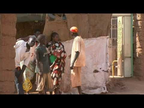 South Sudanese to vote on referendum
