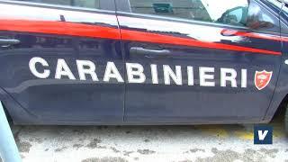 Rapina al bar Ferrari a Vasto Marina