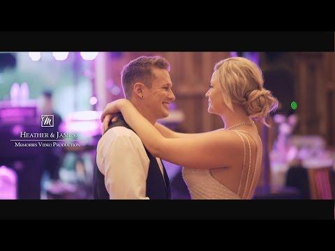 Heather & Jimmy Mowery's Wedding Film