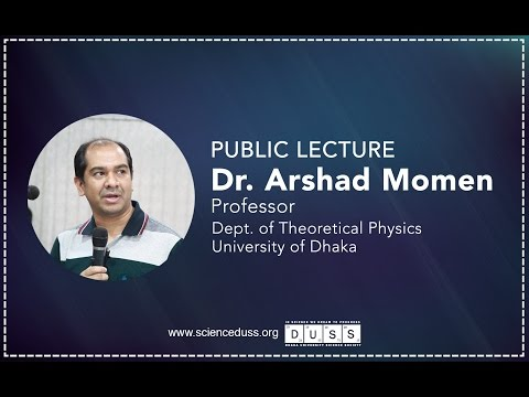 DUSS Talk: Quantum Mechanics