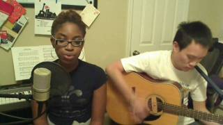 Jason Mraz - If It Kills Me (Covers with Christina)