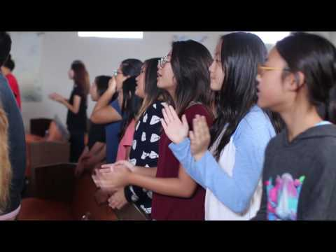 Bakersfield Youth Outreach 2016