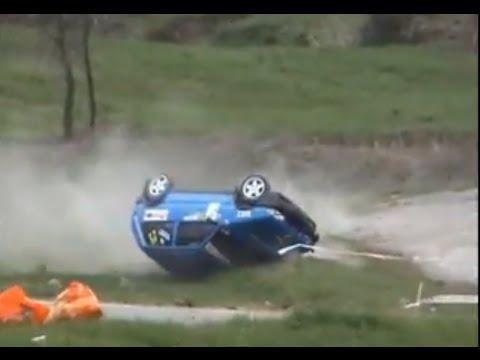 39° Circuito Rally San Marino 2013