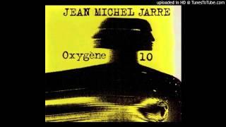 Jean Michel Jarre - Oxygene 10 (Transcengenics 1 By Loop Guru)