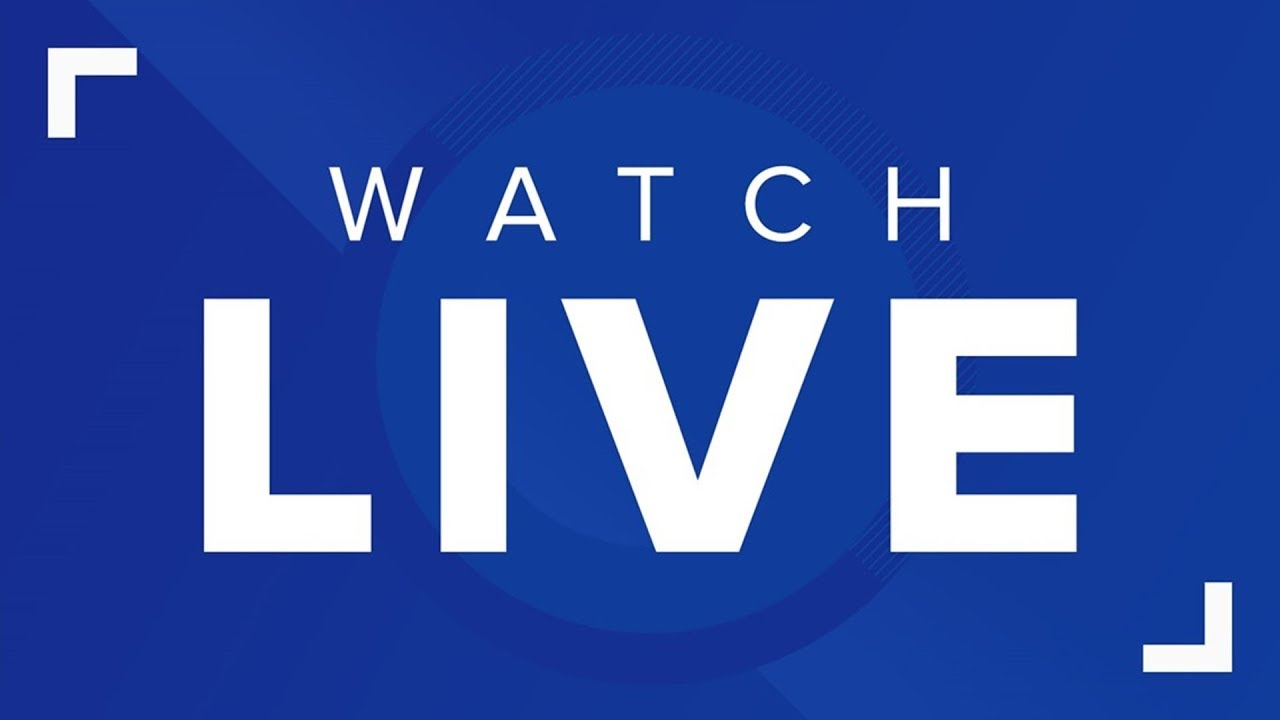 Live webcast: Sunday night's top headlines and forecast