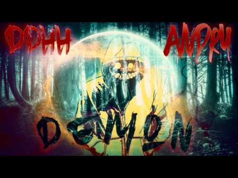DDHH feat Andru-Demon(Official Audio)