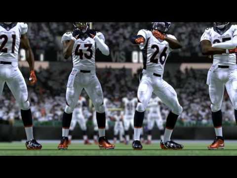 Sunday Night Football: Broncos vs. Raiders Madden NFL 17 Prediction